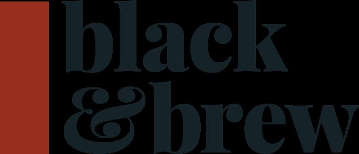 Black & Brew